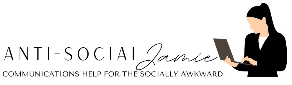 Anti Social Jamie